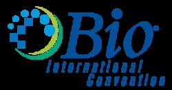 BIO biotechnology convention logo