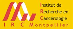 Ircm cancerologie logo